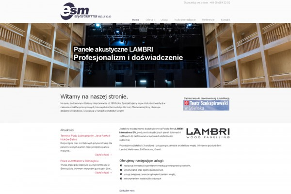 ESMSYSTEMS.COM.PL