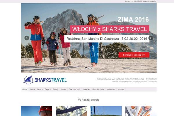 SHARKSTRAVEL.PL