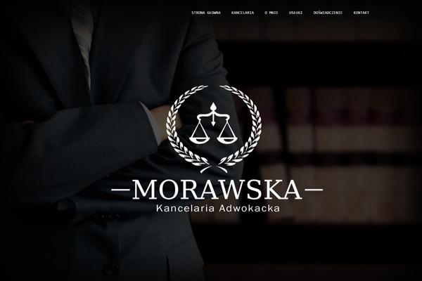 www.adwokatmorawska.pl