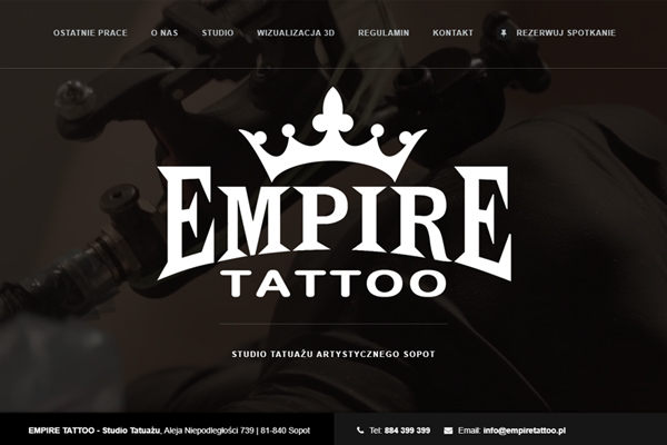 Empiretattoo.pl