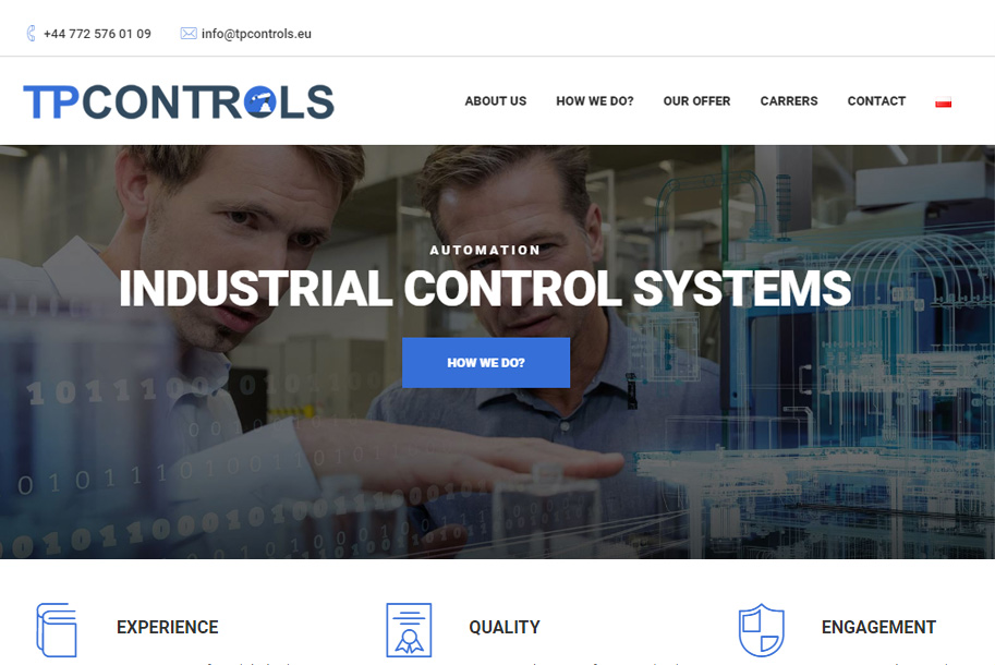 hp-tpcontrols